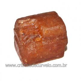 Canudo Topazio Imperial Pedra Extra Origem Ouro Preto 113258