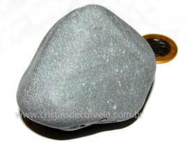 Massageador de Seixo Pedra Basalto Natural Cod MB3816