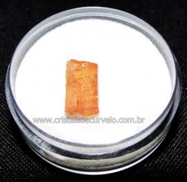Canudo Topazio Imperial Pedra Extra Origem Ouro Preto 115303