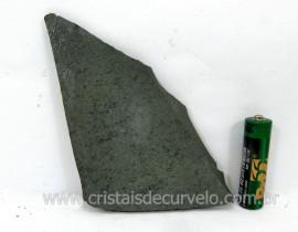 Ardosia Bruto Pedra Pra Colecionador ou Estudante de Minerais Geologia Cod 68.3