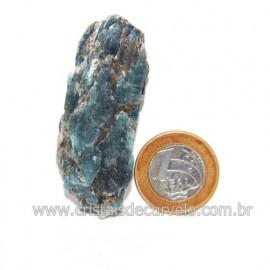 Cianita Azul Distênio Pedra Ideal Para Coleção Cod 121805