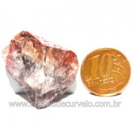 Auralite 23 Cacoxenita Kindred Cristal do Espírito Cod 123761