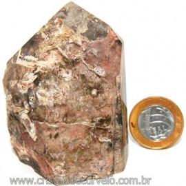 Peso de Papel Para Escritorio Pedra com Inclusao Cod 113301