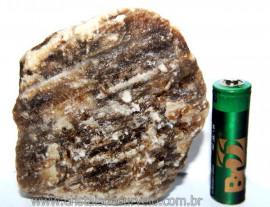 Pedra de Gesso Bruto Para Coleção ou Estudante Cod GB6470