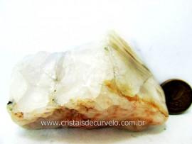 Agata Pedra Forma Natural Lapidado Para Colecionador Pedra de Garimpo Cod 133.1
