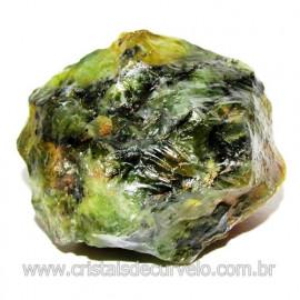 Opala Verde Pedra Genuina P/Coleçao ou Lapidaçao Cod 114714