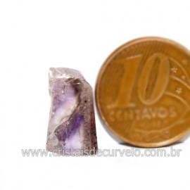 Super Seven Melody Stone Pedra Composta 7 Minerais Cod 125991