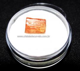 Canudo Topazio Imperial Pedra Extra Origem Ouro Preto 115293