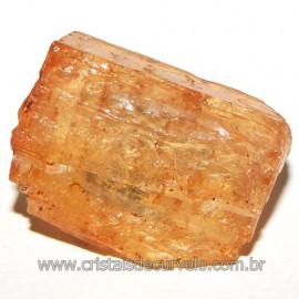 Canudo Topazio Imperial Pedra Extra Origem Ouro Preto 113263