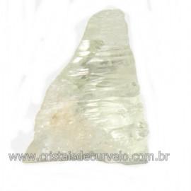 Hidenita ou Kunzita Verde Pedra Natural Cod 118042