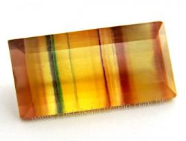 Fluorita Gema Pedra Natural Montagem Joias Finas Cod GF7742