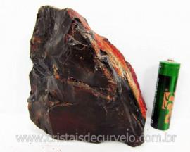 ONIX PRETO Pedra Bruto Natural Mineral Calcedonia Negra Para Esoterismo Cod 260.5