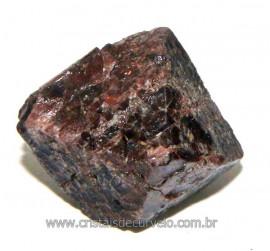 Zircão ou Zirconia Natural Mineral Nesossilicatos Cod 109065
