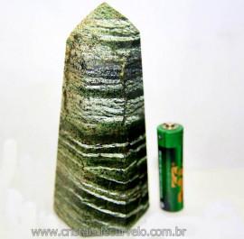 Ponta Crisotila Asbestiformes Gerador Sextavado Cod PC3163