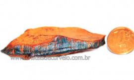 Olho de Falcão Pedra Mineral Para Esoterismo Cod OF3079