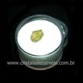 Crisoberilo Mineral Raro Grupo do Berilo Boa Cor Cod 118469