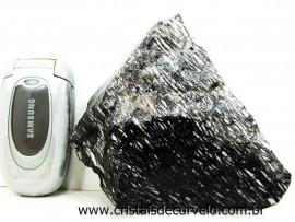 Jaspe Net Pedra de Garimpo Com Listas Natural Cor Cod 470.8