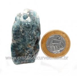 Cianita Azul Distênio Pedra Ideal Para Coleção Cod 121820