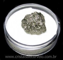 Pirita Peruana Extra No Estojo Para Colecionador Cod 115527