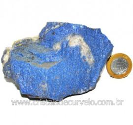 Dumortierita Azul Para Colecionador e Esoterismo Cod 117297