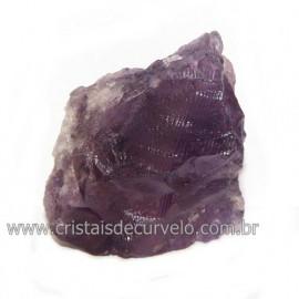 Ametista Bruto Cristal Tok Lilas Ideal Esoterismo Cod 118037