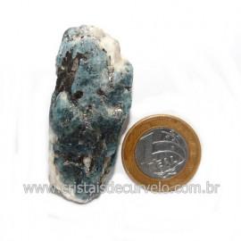Cianita Azul Distênio Pedra Ideal Para Coleção Cod 121818