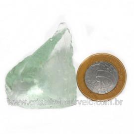 Obsidiana Verde Pedra Vulcanica Ideal P/ Coleçao Cod 128432