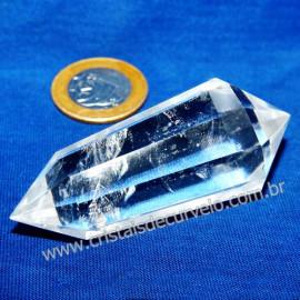 Voguel Bi Terminado Cristal 12 Faces Vogel Extra Cod 120256