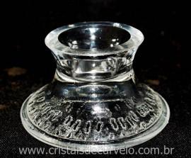 Base Para Esferas Modelo Taça Cristal Recomendado Para Esferas de 150 a 900gr