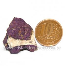 Purpurita Natural Ideal P/ Colecionador Exigente Cod 128452