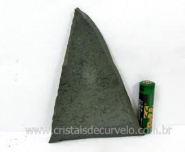 Ardosia Bruto Pedra Pra Colecionador ou Estudante de Minerais Geologia Cod 66.3