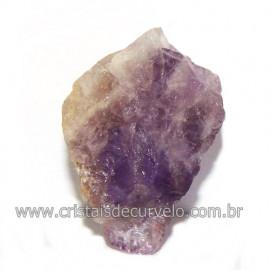 Ametista Bruto Cristal Tok Lilas Ideal Esoterismo Cod 118033