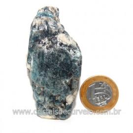 Cianita Azul Distênio Pedra Ideal Para Coleção Cod 121804