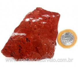 Obsidiana Mogno ou Mahogany Pedra Bruta Vulcanica Cod 127628