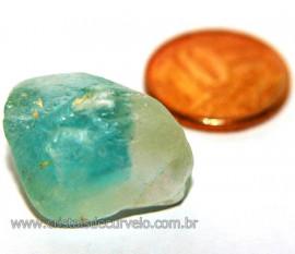 Topázio Azul Mineral Bruto Natural Pedra Extra Cod 110444