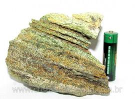 Crisotila Asbestiformes Pedra Bruto Natural Garimpo Cod CB6098