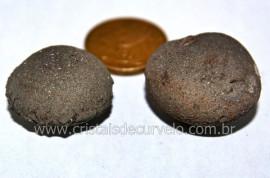Pedra Boji Kit Macho e Femea uso esoterico Importada EUA Cod 33.2