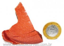 Pedra Do Sol Pigmento Dourado Ideal P/ Esoterismo Cod 111156