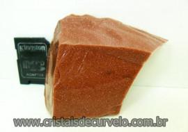Pedra Do Sol Pigmento Dourado Para Lapidar Colecionador ou Esoterismo Cod 422.3