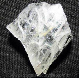Petalita ou Castorita Pedra Extra Natural Garimpo Cod 114937