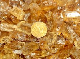 100Grs. Citrino Bruto Pedra Natural Minas Gerais Reff CN9023
