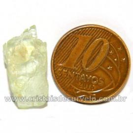 Hidenita ou Kunzita Verde Pedra Natural Cod 126789