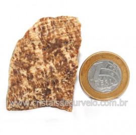Aragonita do Peru Pedra Bruto Mineral de Garimpo Cod 122997