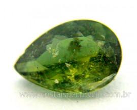 Gema Turmalina Melancia Pedra Natural Para Joias Cod TM1437