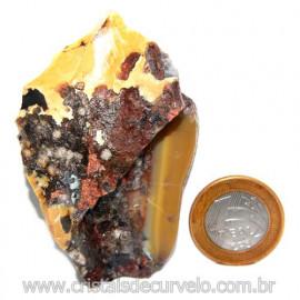 Quartzo Jiboia Bruto Ideal P/Coleçao e Esoterismo Cod 117820