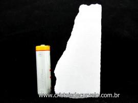 Marmore Bruto Pedra Pra Colecionador ou Estudante de Minerais Geologia Cod 135.4