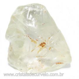 Prasiolita Ametista Verde Natural P/ Colecionador Cod 115151