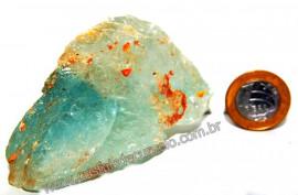 Topazio Azul Mineral Bruto Natural Pedra Extra Cod TA5960