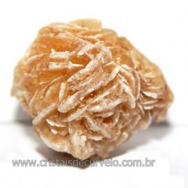 Rosa do Deserto ou Flor do Deserto Pedra Natural Cod 109455