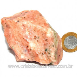 Cipolin Rosa Pedra Metamorfica Familia do Marmore Cod 114493